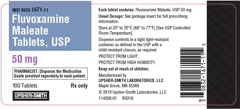 PRINCIPAL DISPLAY PANEL - 50 mg Tablet Bottle Label