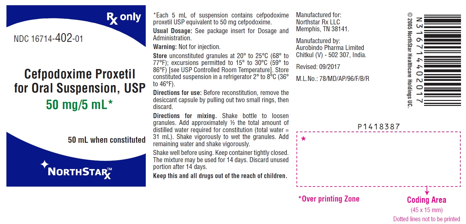 PACKAGE LABEL-PRINCIPAL DISPLAY PANEL - 50 mg/5 mL (50 mL Bottle)
