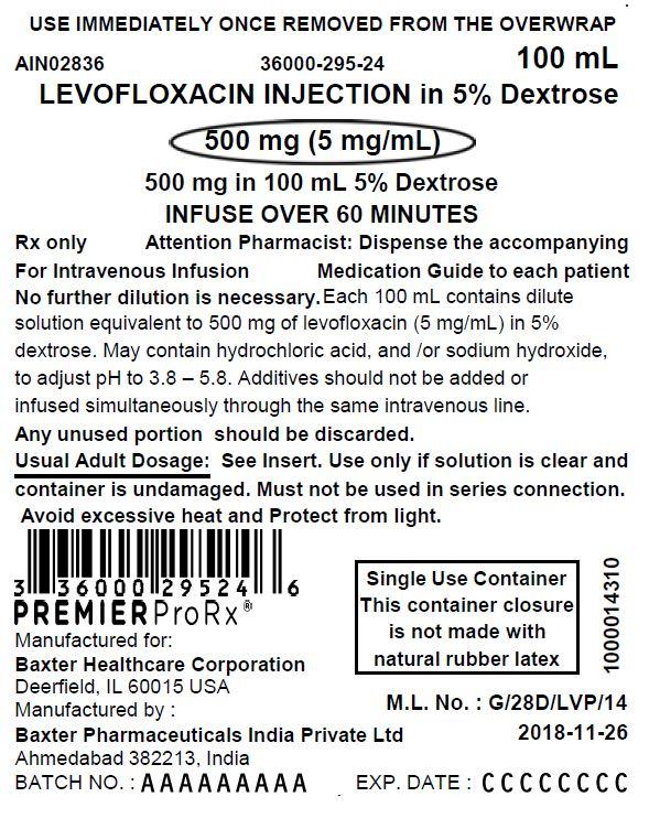 Container label-100 mL