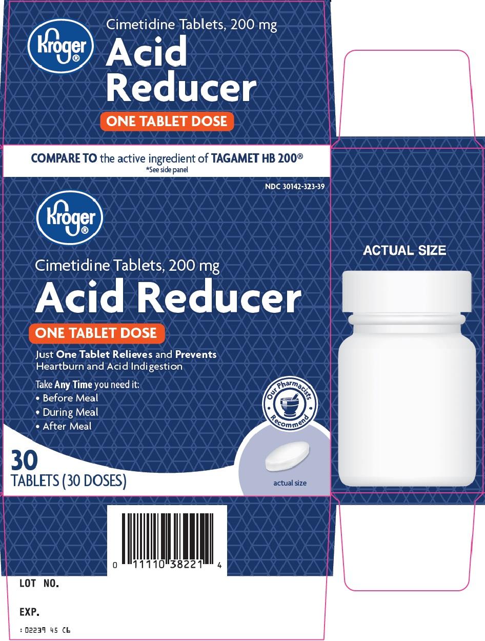 Kroger Acid Reducer image 1