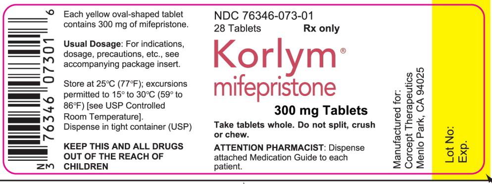PRINCIPAL DISPLAY PANEL  - for 28 Tablets Bottle Label