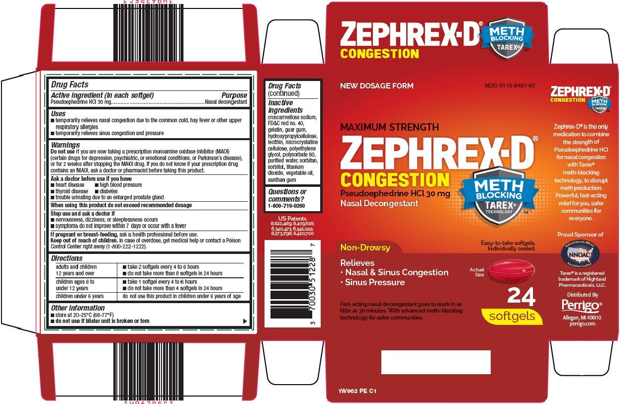 Zephrex-D image