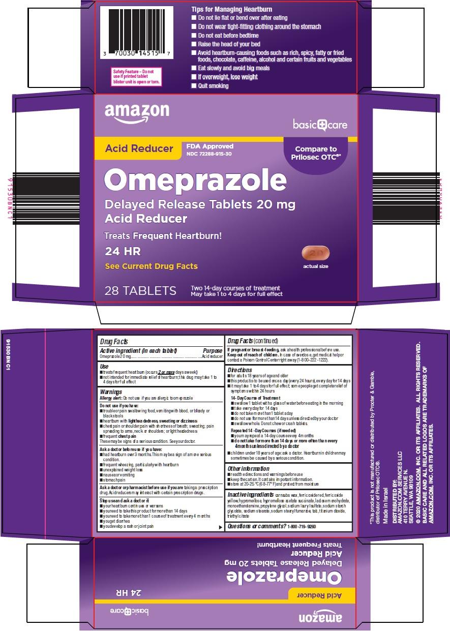 omeprazole image