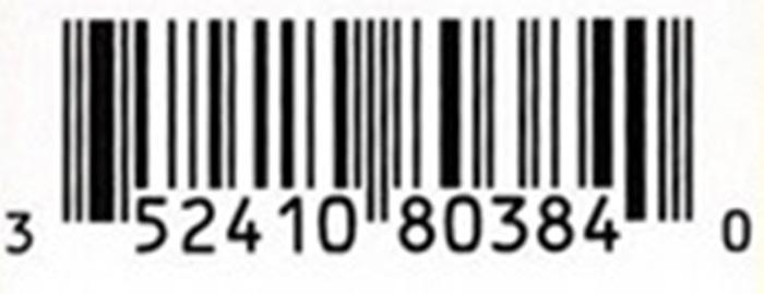 Single Bar Code