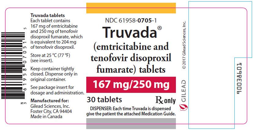 PRINCIPAL DISPLAY PANEL - 167 mg/250 mg Tablet Bottle Label