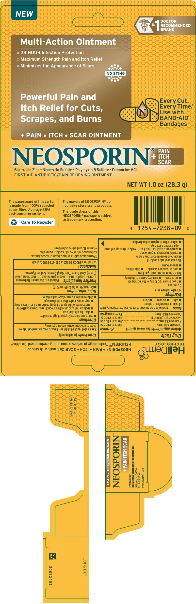 PRINCIPAL DISPLAY PANEL - 28.3 g Tube Carton