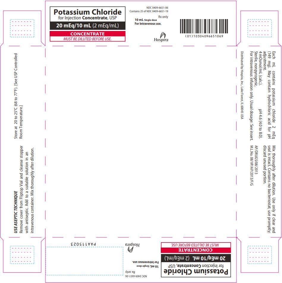 PRINCIPAL DISPLAY PANEL - 10 mL Vial Tray