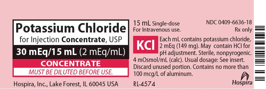 PRINCIPAL DISPLAY PANEL - 15 mL Vial Label