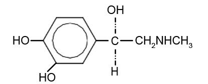 Marcaine™ Structure Formula
