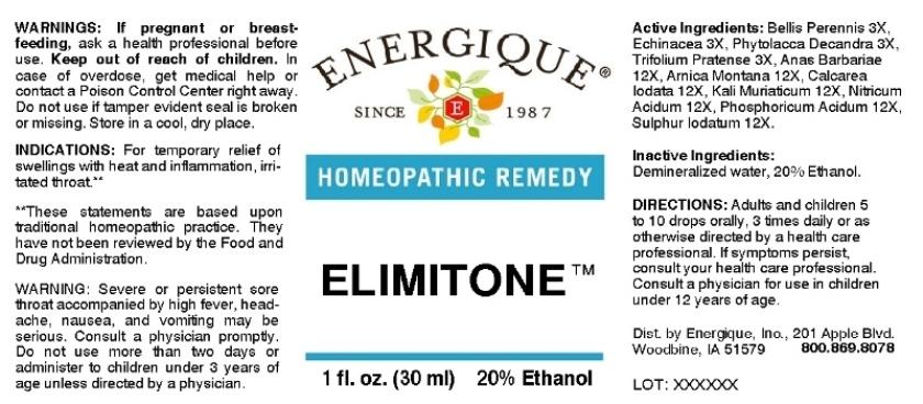 Elimitone