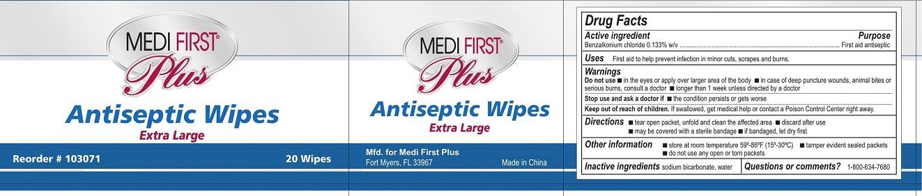 Medi-First Plus