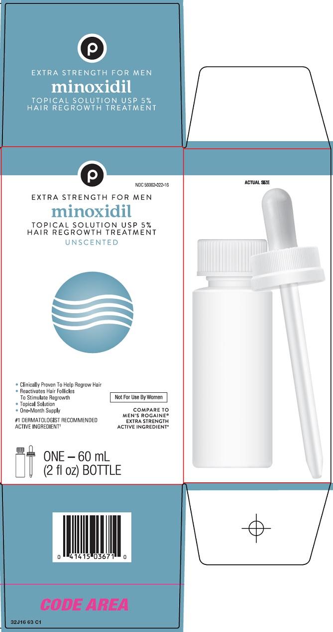 Minoxidil Carton Image 1