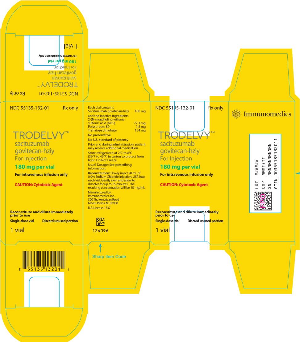Principal Display Panel – 180 mg Box Label