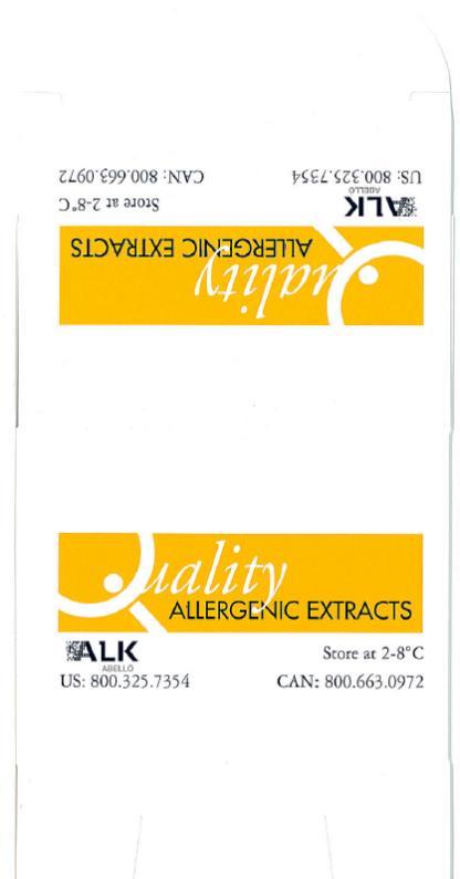 Quality Allergenic Extracts ALK ABELLO