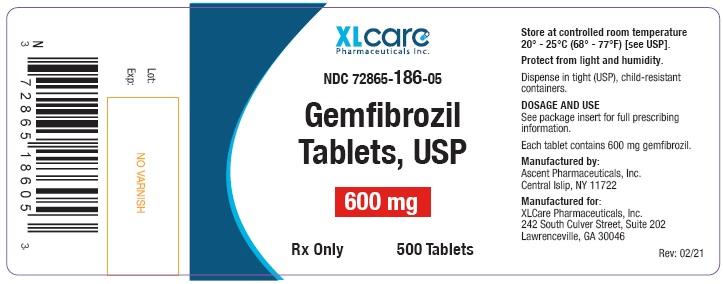 600 mg- 500s