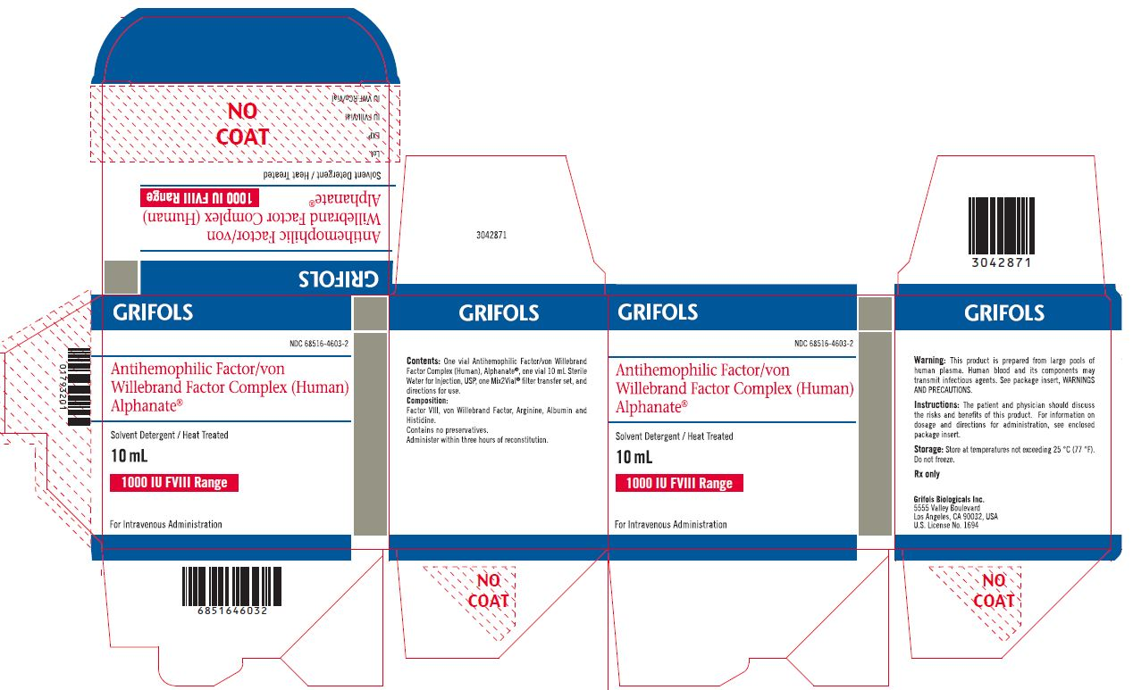 Principal Display Panel – 1000 IU Carton Label