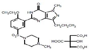 sildenafil-citrate-strecture
