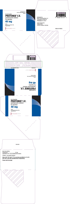 Principal Display Panel - 25 Vial Carton Package