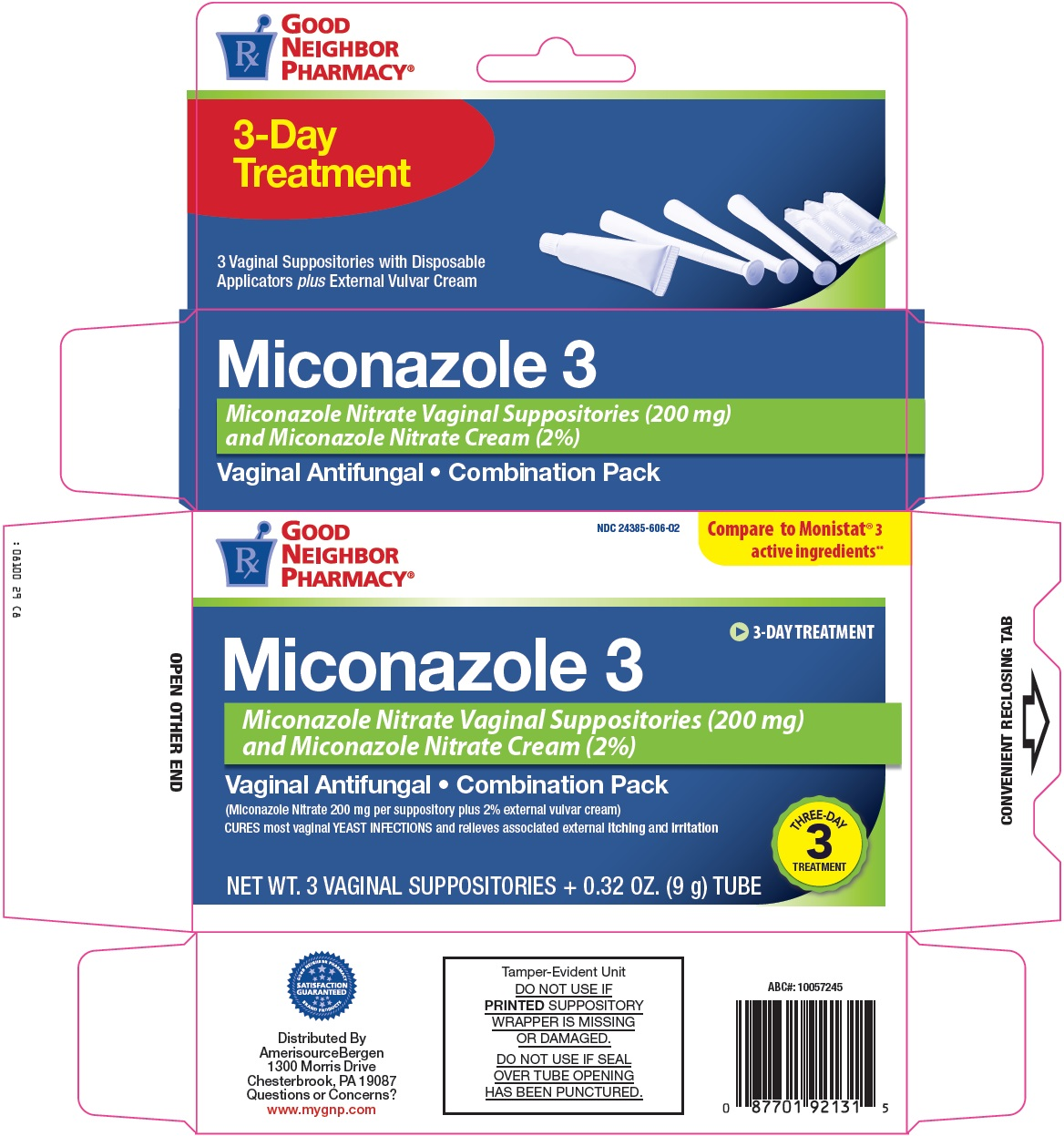 Miconazole 3 image 1
