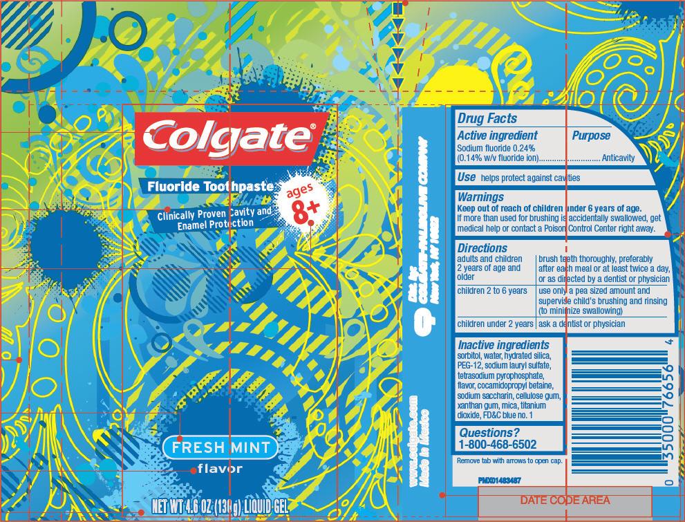 PRINCIPAL DISPLAY PANEL - 130 g Bottle Label