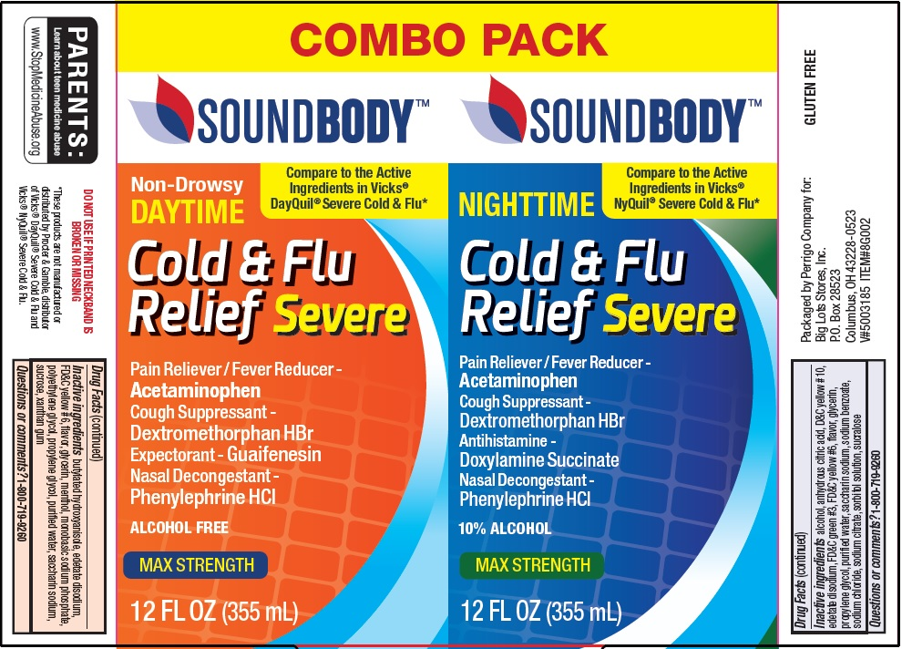 cold and flu relief image 1