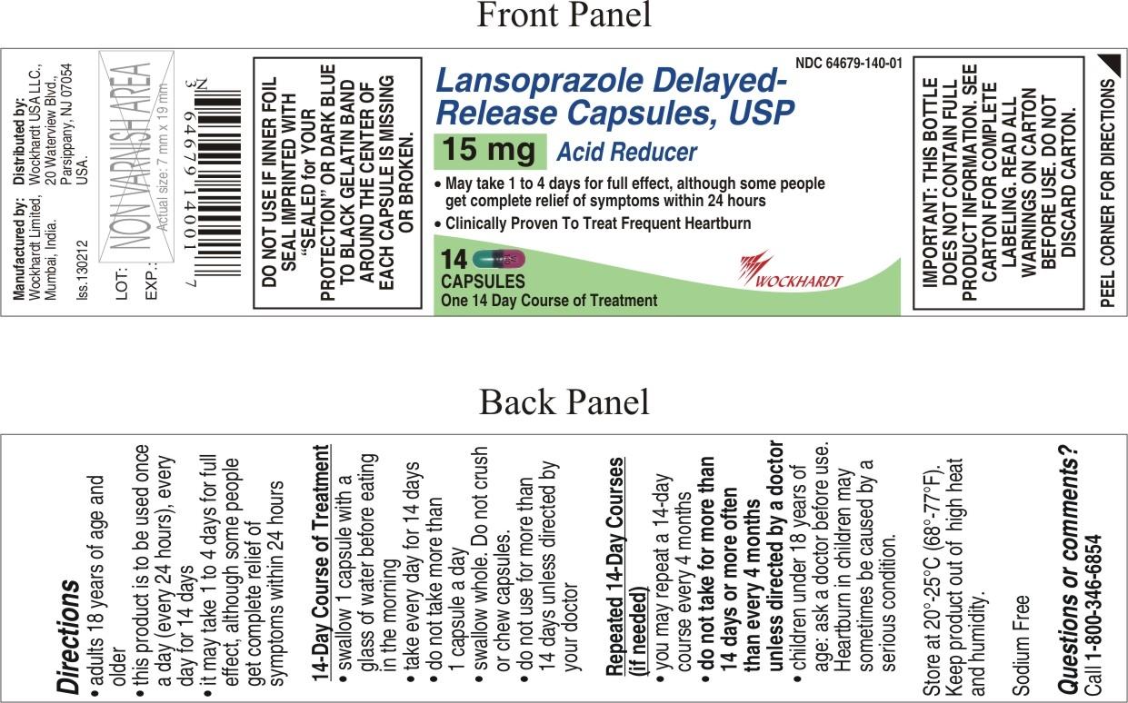15 mg label