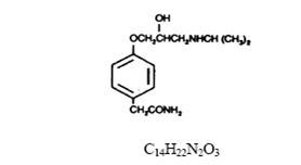 Atenolol Tablets, USP