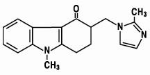 zofran-oral-chem-struc-2