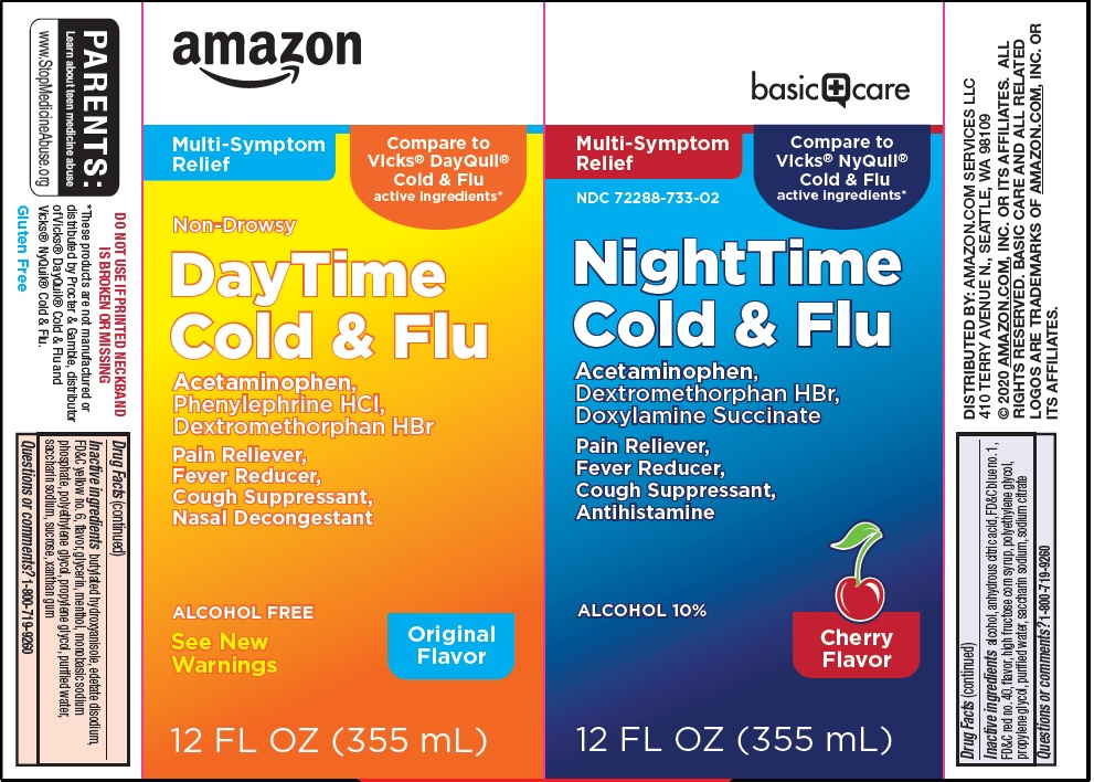 daytime nighttime cold and flu image 1