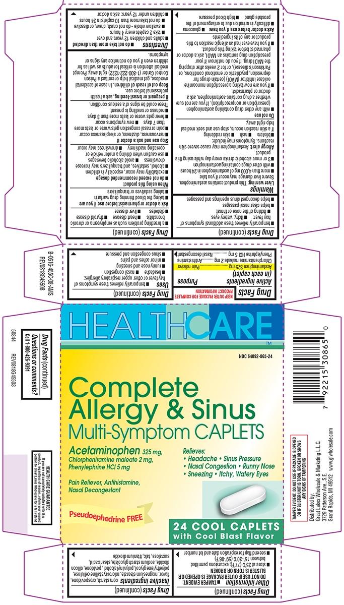 Healthcare 44-455C-AMS