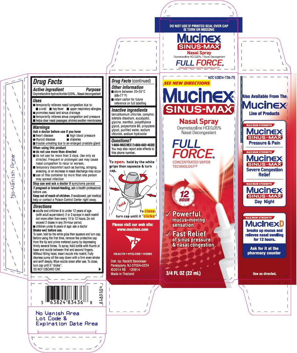 PRINCIPAL DISPLAY PANEL - 22 mL Bottle Carton