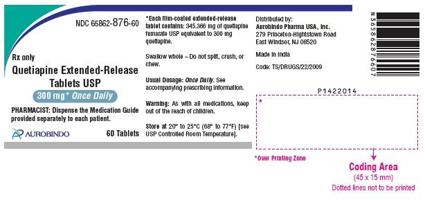 PACKAGE LABEL-PRINCIPAL DISPLAY PANEL - 300 mg (60 Tablet Bottle)