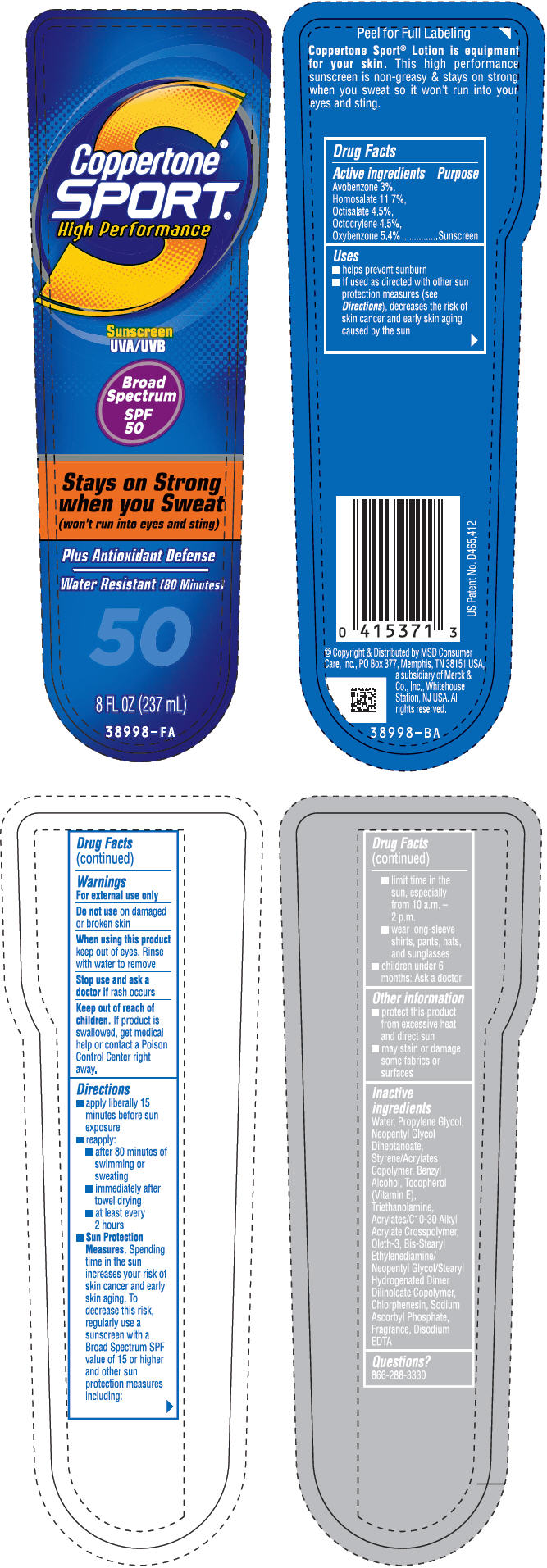 Principal Display Panel - 237 mL Bottle Label