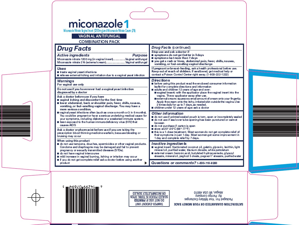Miconazole 1 Carton Image 2