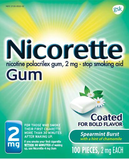 101782XC_Nicorette Spearmint Burst gum 2 mg_100 ct.JPG