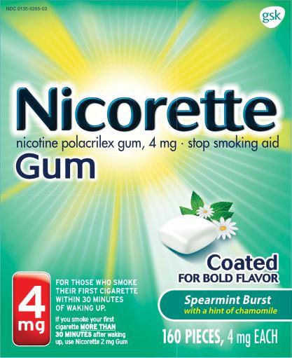 105941XB_Nicorette Spearmint Burst 4 mg_160 ct.JPG
