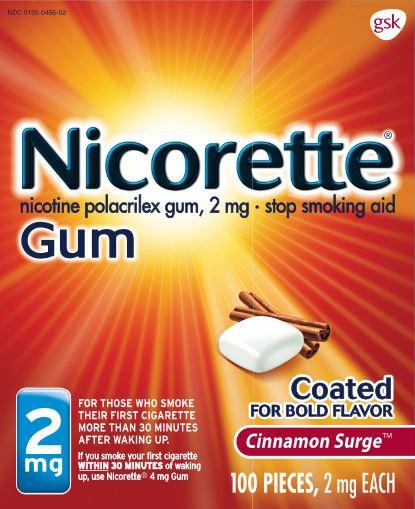 30214XG_Nicorette Cinnamon Surge 2 mg_100 ct.JPG