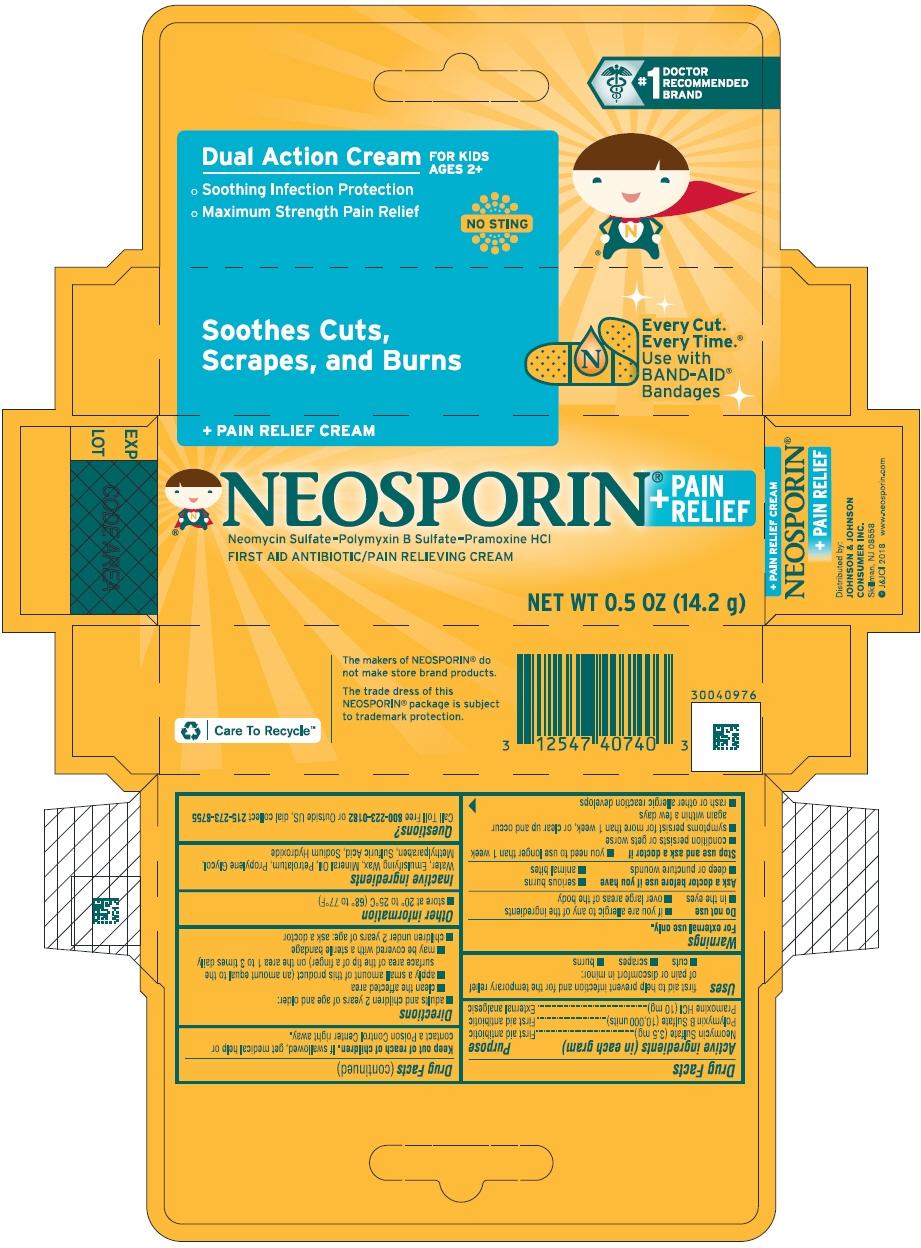 PRINCIPAL DISPLAY PANEL - 14.2 g Tube Carton