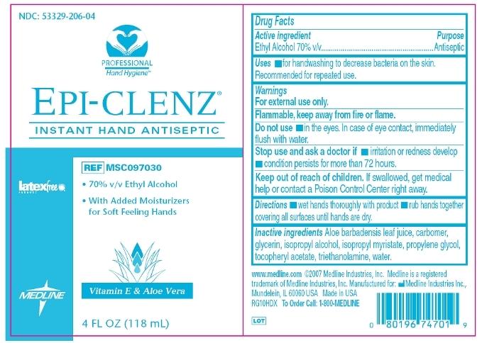 Epi-Clenz Instant Hand Antiseptic
