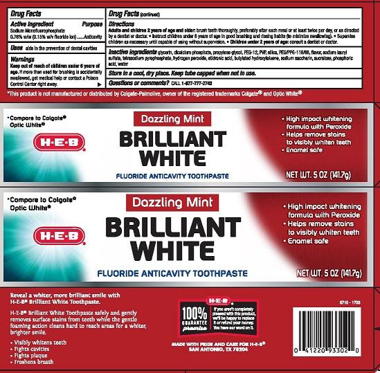 HEB BRILLIANT WHITE 2821228R3