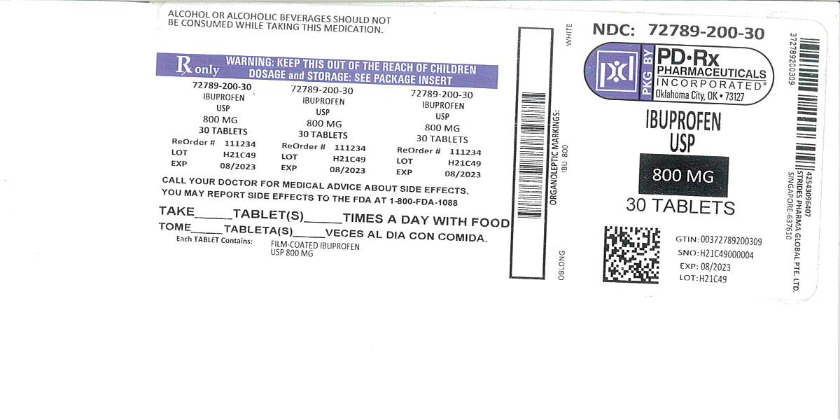 72789200 label