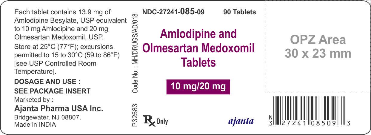 Amlodipine_and_olmesartan_Tablets10-20_90