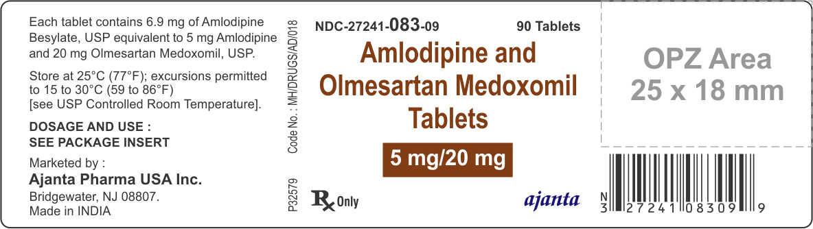 Amlodipine_and_olmesartan_Tablets5-20_90