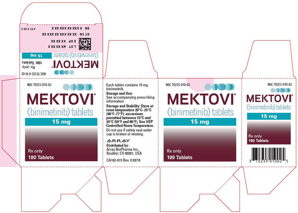 PRINCIPAL DISPLAY PANEL - 15 mg Tablet Bottle Carton