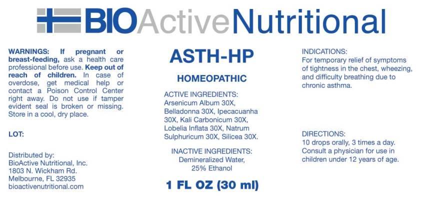 ASTH-HP