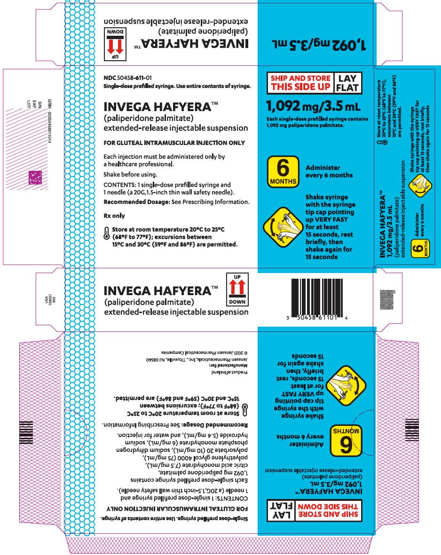 PRINCIPAL DISPLAY PANEL - 3.5 mL Syringe Carton