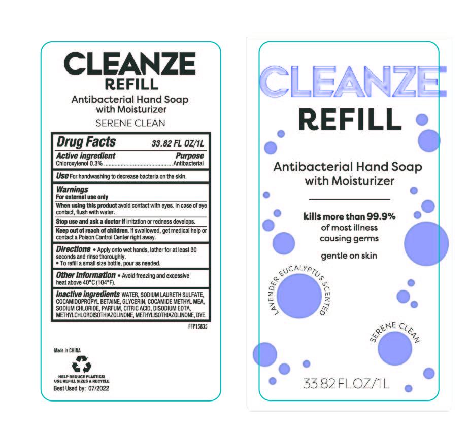 image of Hand Sanitizer 1