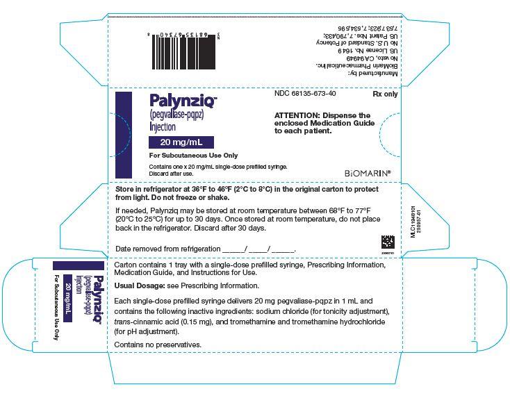 20 mg Carton