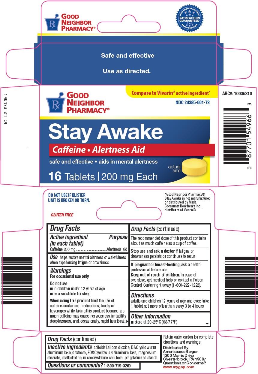 Good Neighbor Pharmacy Stay Awake image