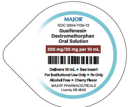 lidding label